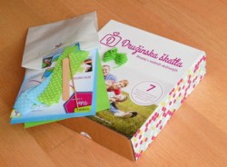 Dškatla – Družinska škatla